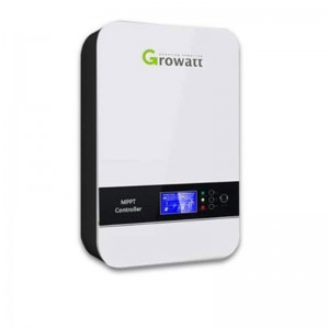 80A Mppt for Growatt Inverters - MPPT Charge Controller Only, does NOT include inverter