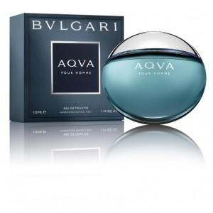 Bvlgari Aqva Men Eau De Toilette EDT 150ml