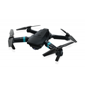 Voyager Drift Foldable Camera Drone