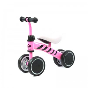 Baby Balance Bike (No Foot Pedal)