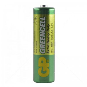 Battery BA26 Penlight 1.5V AA GP EHD