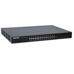 Intellinet 561143 24-Port Gigabit Ethernet PoE+ Switch