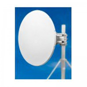 Jirous Antenna - JRC-35 DuplEX - Precision - ø 1200 mm, Frequency range 5.45 - 5.85 GHz, 34dBi, 3.1° Antenna