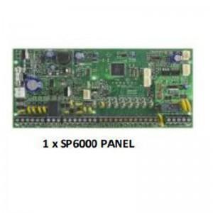 Paradox Spectra SP6000 16 Zone Full Kit (PA9082)