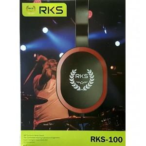 RKS 100 Stereo Headphone