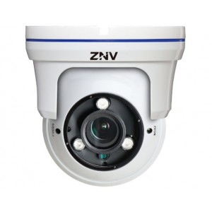 ZNV 1.3MP IP IR Dome Camera ZDIE-2000W Series