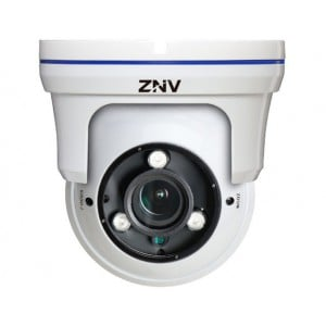 ZNV 1.3mp Outdoor Dome CCTV Camera