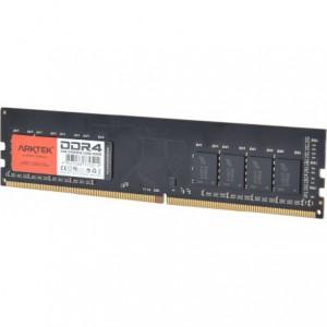 Arktek 4GB DDR4 2400Mhz 1.2v CL17 Desktop Memory