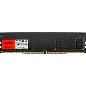 Arktek 8GB DDR4 2666Mhz 1.2v CL17 Desktop Memory