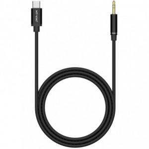 MT-Viki MT-TA03 Type C to 3.5MM Audio Cable - 1meter