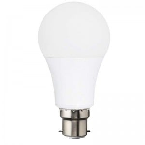 Emergency LED Light Bulb with Rechargeable Battery Back-up (Lasts up to 3-4 Hours) B22 - (B22- bayonet) 9W