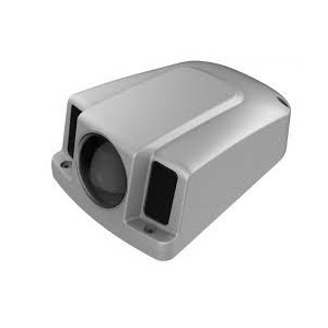 "Hikvision 1.3-MP IR Outer-Vehicle Network Camera. 1/3"" Progressive CMOS"