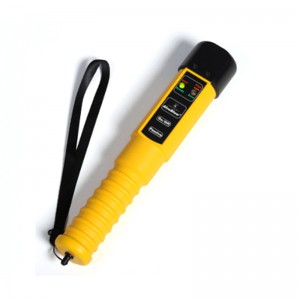 LION Alcoblow Rapid Test High Speed Breathalyzer