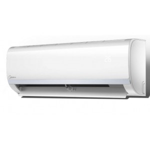 Midea Inverter 12000 Btu Heatpump Midwall - R410A Air Conditioner