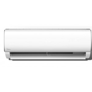 Midea 12000 Btu Heat Pump Mid Wall R410a Air Conditioner