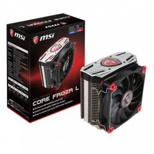 MSI Core Frozr L 120mm CPU Cooler – Black