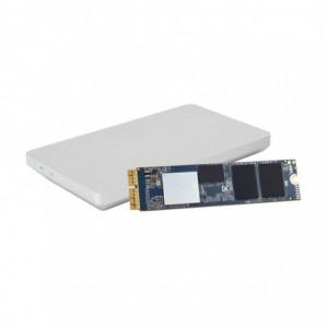 OWC Aura Pro X2 240GB MBA MBP W/Retina Envoy Kit mSATA SSD