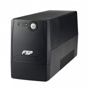 FSP FP600 600VA 2X Type-M UPS – Black