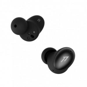 1More Stylish ESS6001T True Wireless Qualcomm cVc 8.0 BT IPX5 Resistant In-Ear Headphones - Black