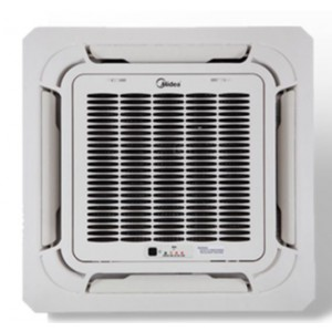 Midea Inverter 24000 Btu Heatpump Cassette - R410A