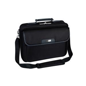 "Targus CN01 15.4"" - 16"" Notepac Classic Notebook Case - Dual-pull"