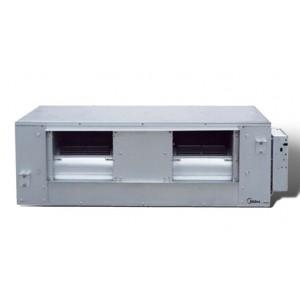 Midea Inverter 36000 Btu Heatpump HSP Duct - R410A (1ph)