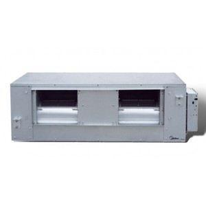 Midea Inverter 36000 Btu Heatpump HSP Duct - R410A (3ph)