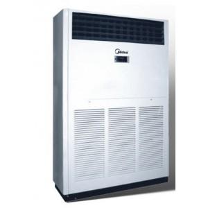 Midea 96000 Btu Heatpump Floorstanding - R410A
