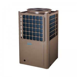 Midea MC-SS35/RN1L Air Cooled Scroll Chiller