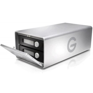 G-Tech G-Raid with Removable Drives USB3 12TB