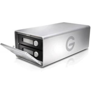 G-Tech G-Raid with Removable Drives USB3 12TB