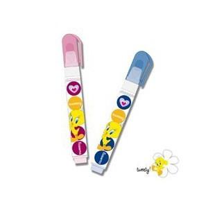 Tweety Roller Type Glue Pen -15ml 2mix