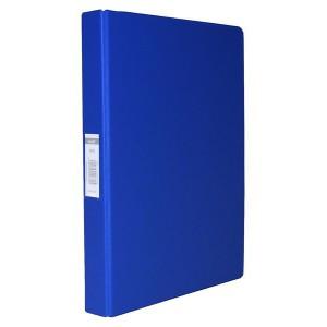 Ringbinder A4 PVC Casemade Colour: Royal Blue