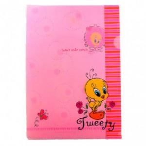 Tweety 20 Pockets Data Book ( 2 Design )
