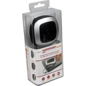 Promate Irock.4 Portable Mini Extendable Speaker for iPad, iPad 2, iPhone and iPod, MP3/MP4 Players