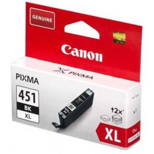 Canon CLI-451 High Yield Black Ink Cartridge