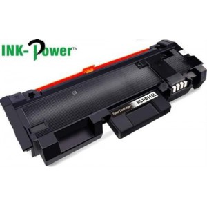 Inkpower Generic Replacement Toner Cartridge for Samsung MLT-D116L