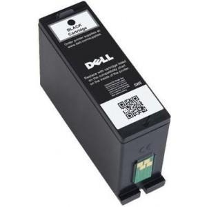 Dell (Series 33) Black V525W & V725 Original Extra High Capacity Ink Cartridge