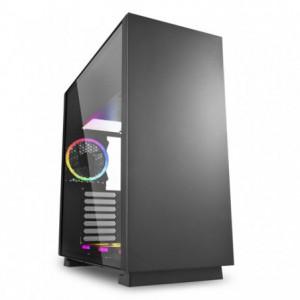 Sharkoon Pure Steel RGB ATX Case
