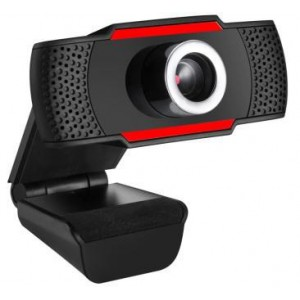 UniQue Fluxstream W22 Full High Definition 1920 x 1080p Dynamic Resolution USB Webcam