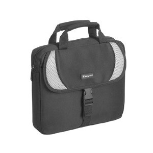 "Targus CVR211EU 10.2"" Black Sport Netbook Sleeve"