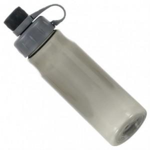Tevo Go Pure Leakproof 720ml Bottle - Grey
