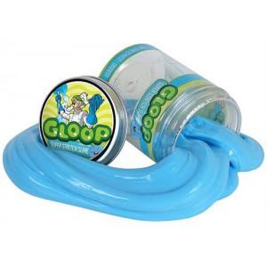 Gloop Super Stretch Blue Slime