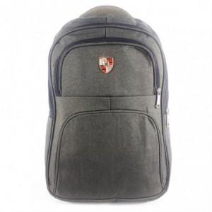 SunPower Lightweight Multipurpose Notebook Backpack - Khaki Green