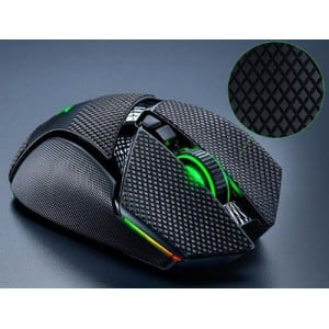 Razer Deathadder V2 Mini + Mouse Grip Tapes - Optical
