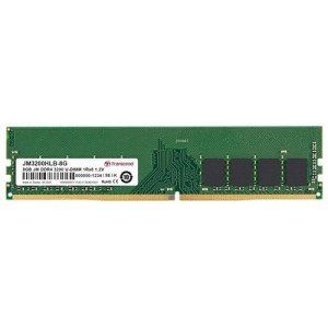 Transcend 8GB DDR4 3200Mhz Desktop Memory