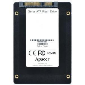 Apacer 512GB NAS SSD Drive