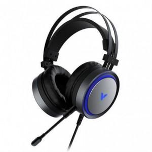 Rapoo VH530 Virtual 7.1 Channels Gaming Black Headset