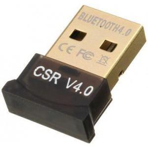 Geeko Bluetooth CSR4 USB Dongle