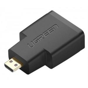 uGreen Micro HDMI Male to HDMI Female Adapter